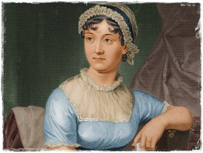 Jane Austen, template metaprogramming before it was cool.