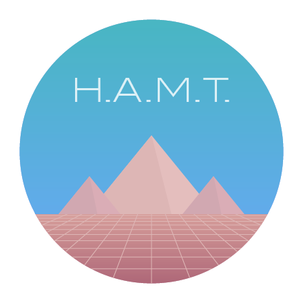 Hamt 3 - The Final Iteration