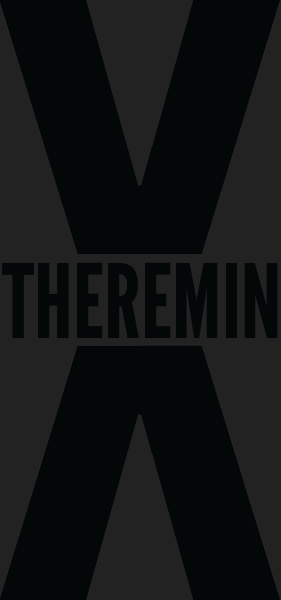 The Theremin-X Project — A Proposal