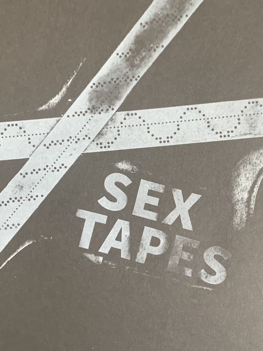 Sex Tapes